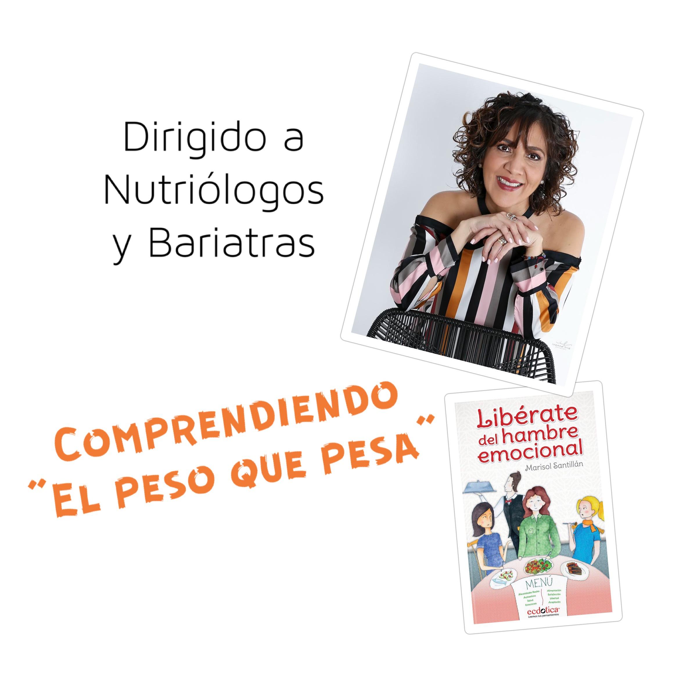 """Comprendiendo """"el peso que PESA"""" octubre 2019."""